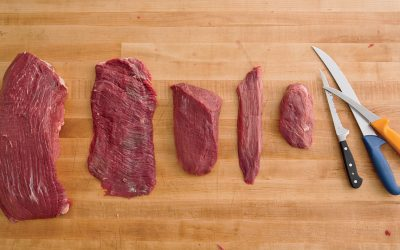 The Butchers meet the Buddha: Conscious meat production today