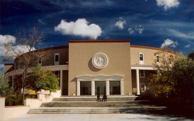 2018 New Mexico Legislative preview