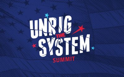 Unrig the System Part 1