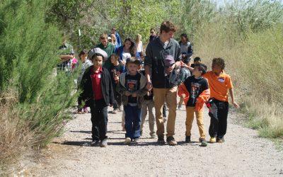 Grassroots economic development in New Mexico