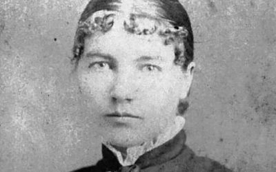 Laura Ingalls Wilder — the story behind the Little House stories