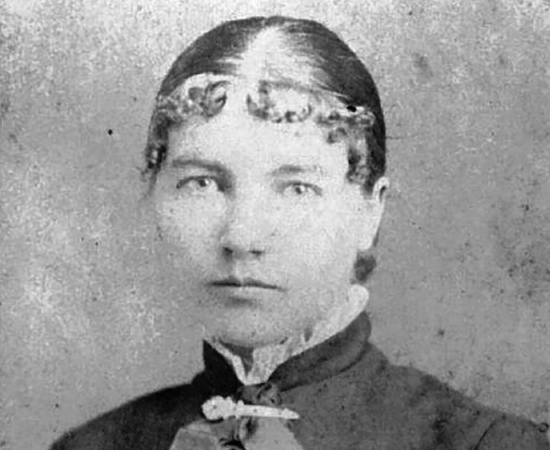 Laura Ingalls Wilder — the story of the land behind the Little House stories
