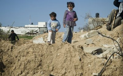 What happened in Gaza…and why?