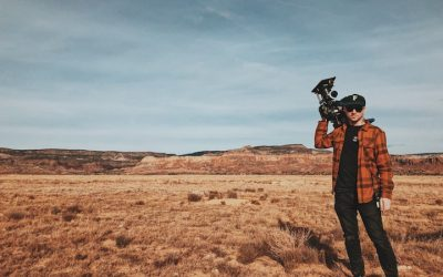 The Film Industry in New Mexico: What's working and …