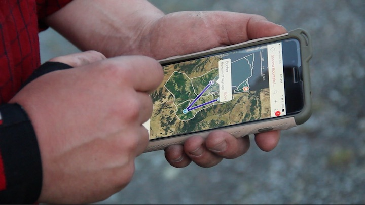 Pasturemap: High tech on the range