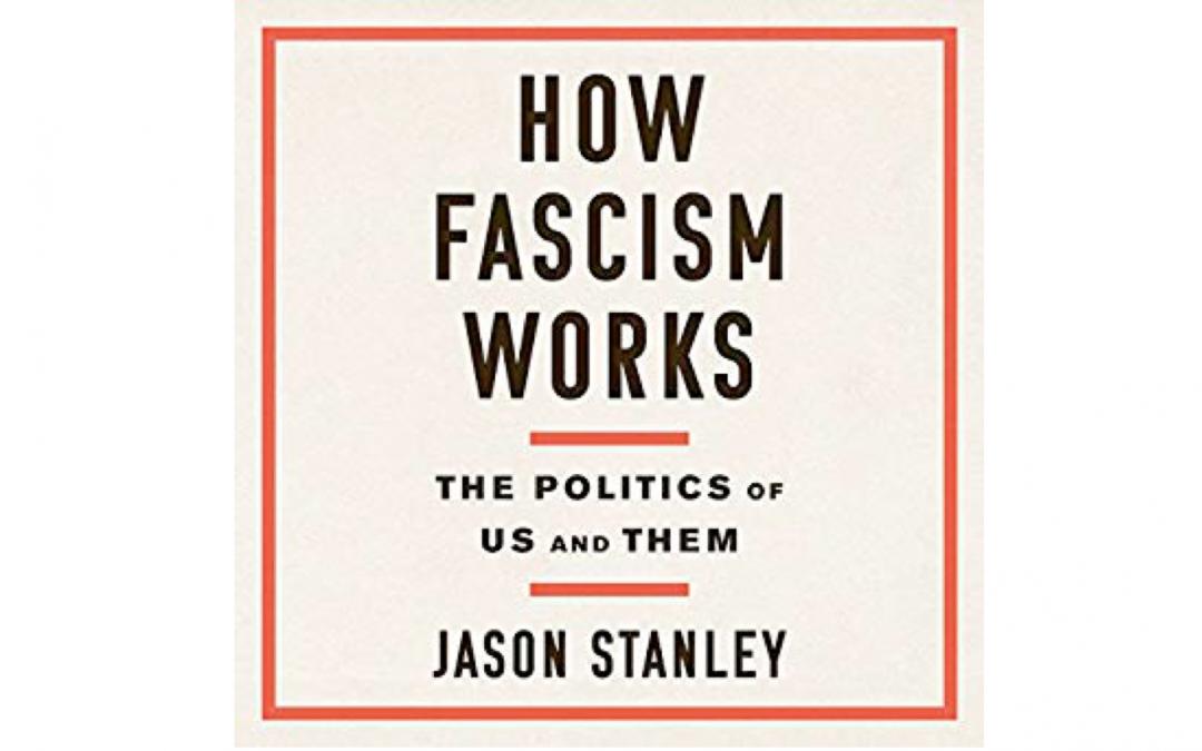 Fascism in America?