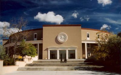 A New Government in NM: The 2019 Legislative Preview