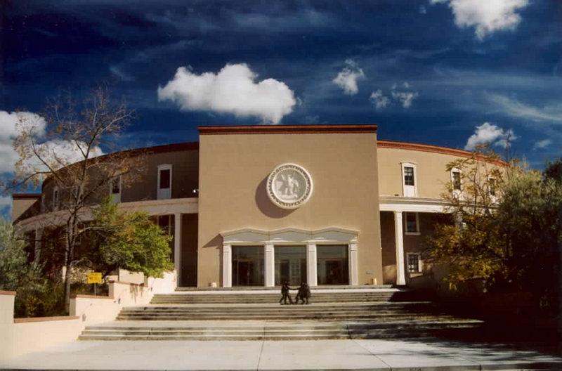 A New Government in NM: The 2019 Legislative Preview