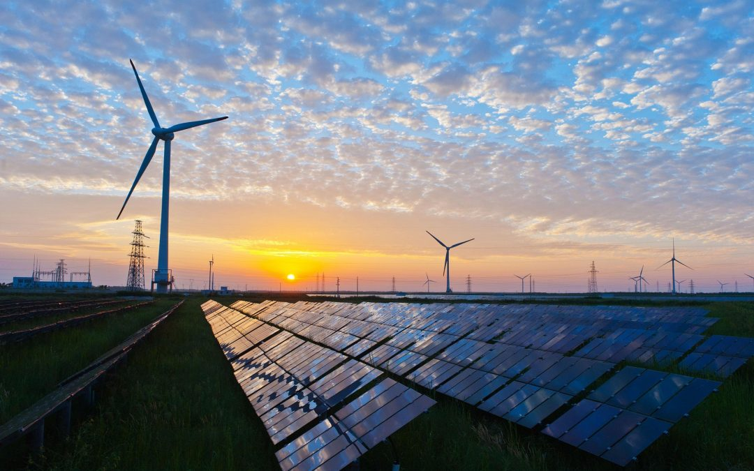 A renewable energy vision for New Mexico