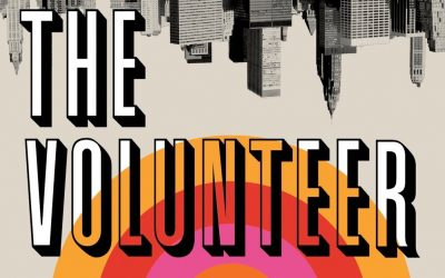 The twisted past behind a crime: Salvatore Scibona on his book, The Volunteer