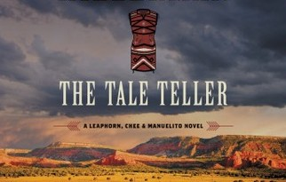A new Hillerman mystery