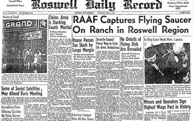 Roswell 2019: Aliens, UFOs, and Abductees
