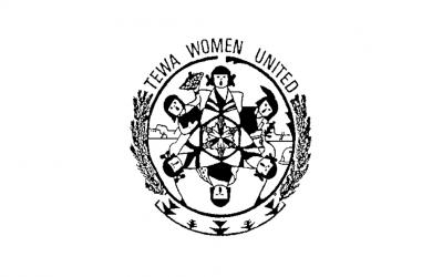 Tewa Women United: Celebrating 30 years