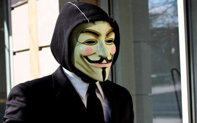 Hackers, pranksters, trolls, and activists: the anthropology of Anonymous