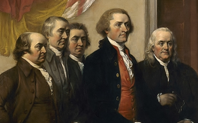 The 18th century origins of our nasty partisan politics