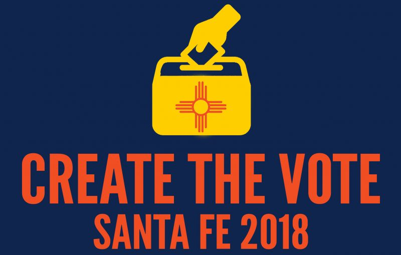 Create the Vote 2018: Mayoral Forum