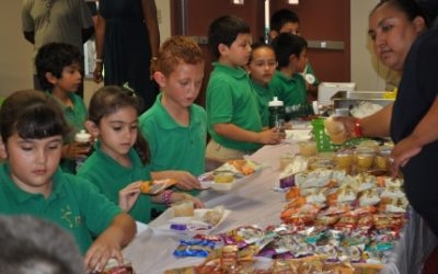 Depriving school children of food because of their parents' debts: Lunch shaming in the US