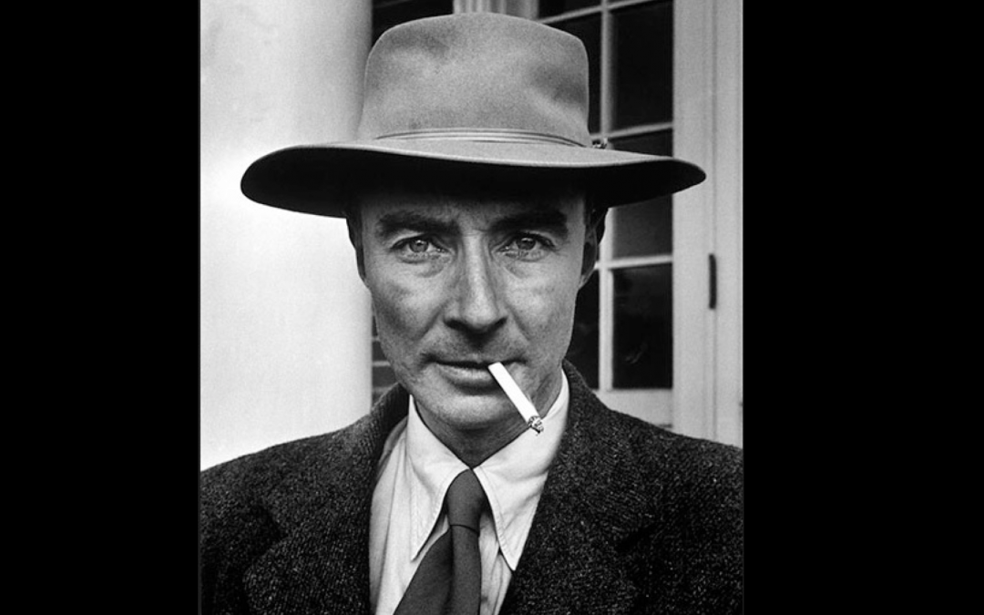 Robert Oppenheimer, Dr. Atomic, and the politics of nuclear weapons