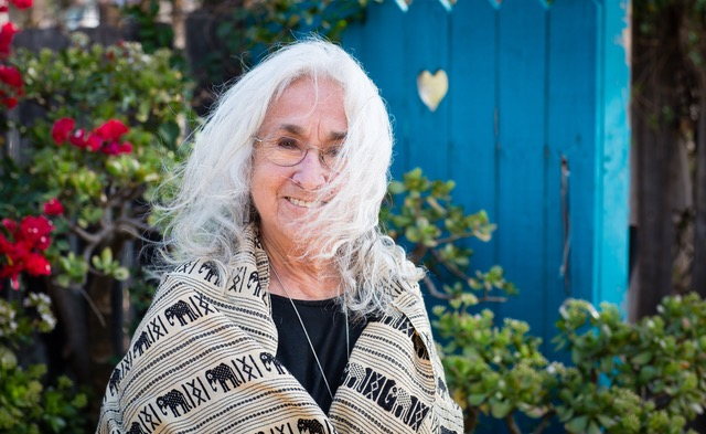 An activist and elder on personal and global illness … and healing