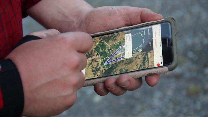Pasturemap: High tech on the range