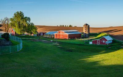 Incentivizing healthy soils through sensible policy