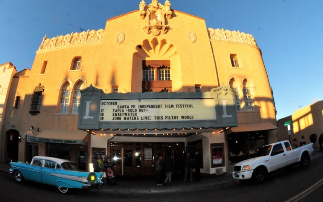 Santa Fe Independent Film Festival 2019