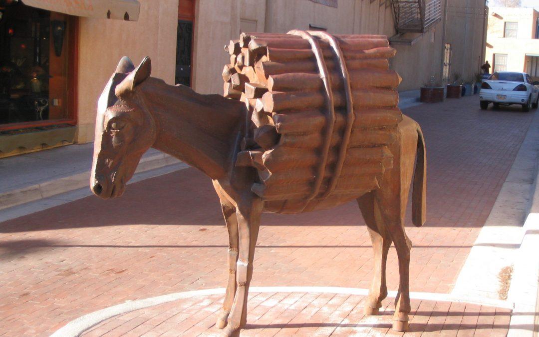Santa Fe City Council Candidates 2019