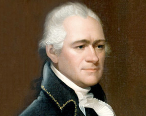 Alexander Hamilton: A Maker of America