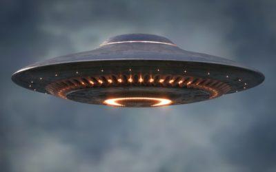 Aliens: A world beyond