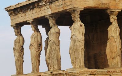 Democracy's roots: Equality, freedom and inclusion in ancient Greece